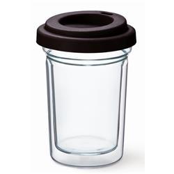 SIMAX SZKLANKA COFFEE TO GO 300 PODWÓJNE ŚCIANKI-11786