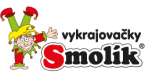 SMOLIK COOKIE CUTTERS S.R.O.